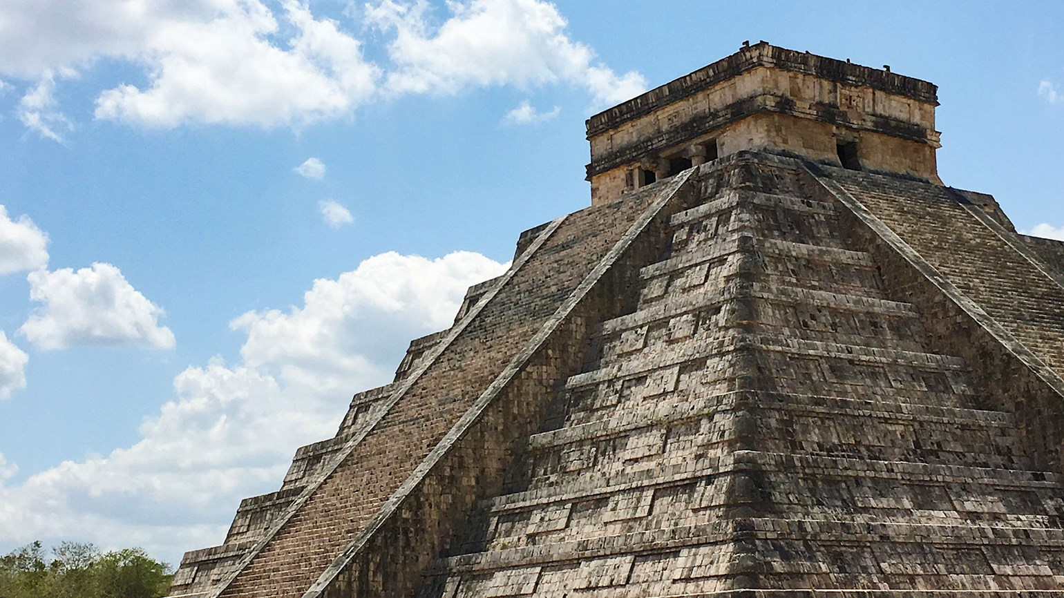 Chichen Itza to remain closed through Easter