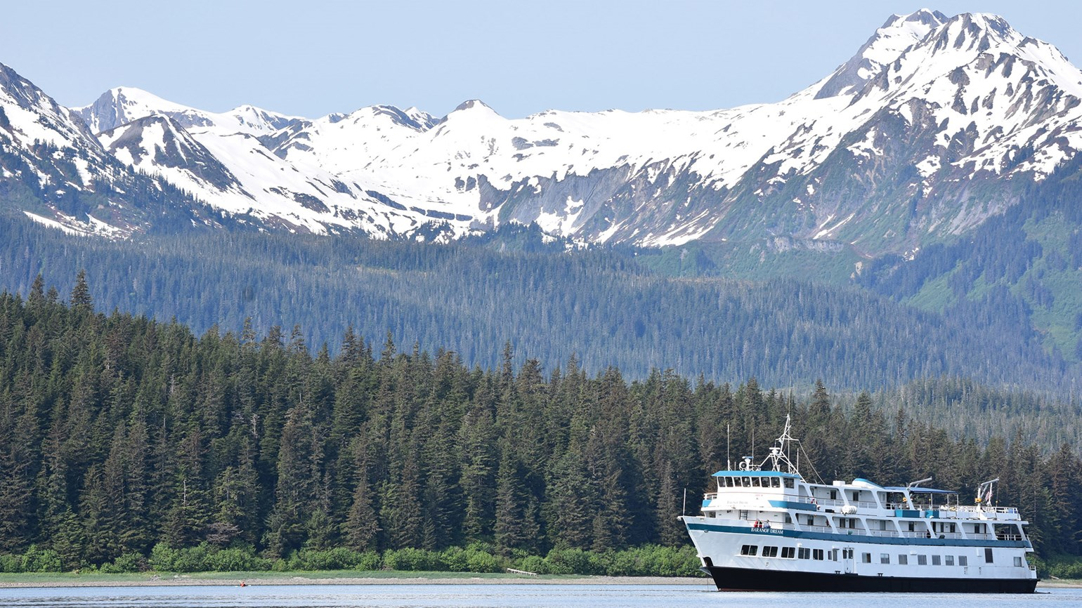 Small-ship cruise lines move forward with summer Alaska adventures