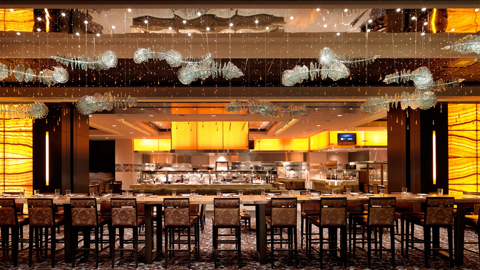 What does the future hold for Vegas buffets?