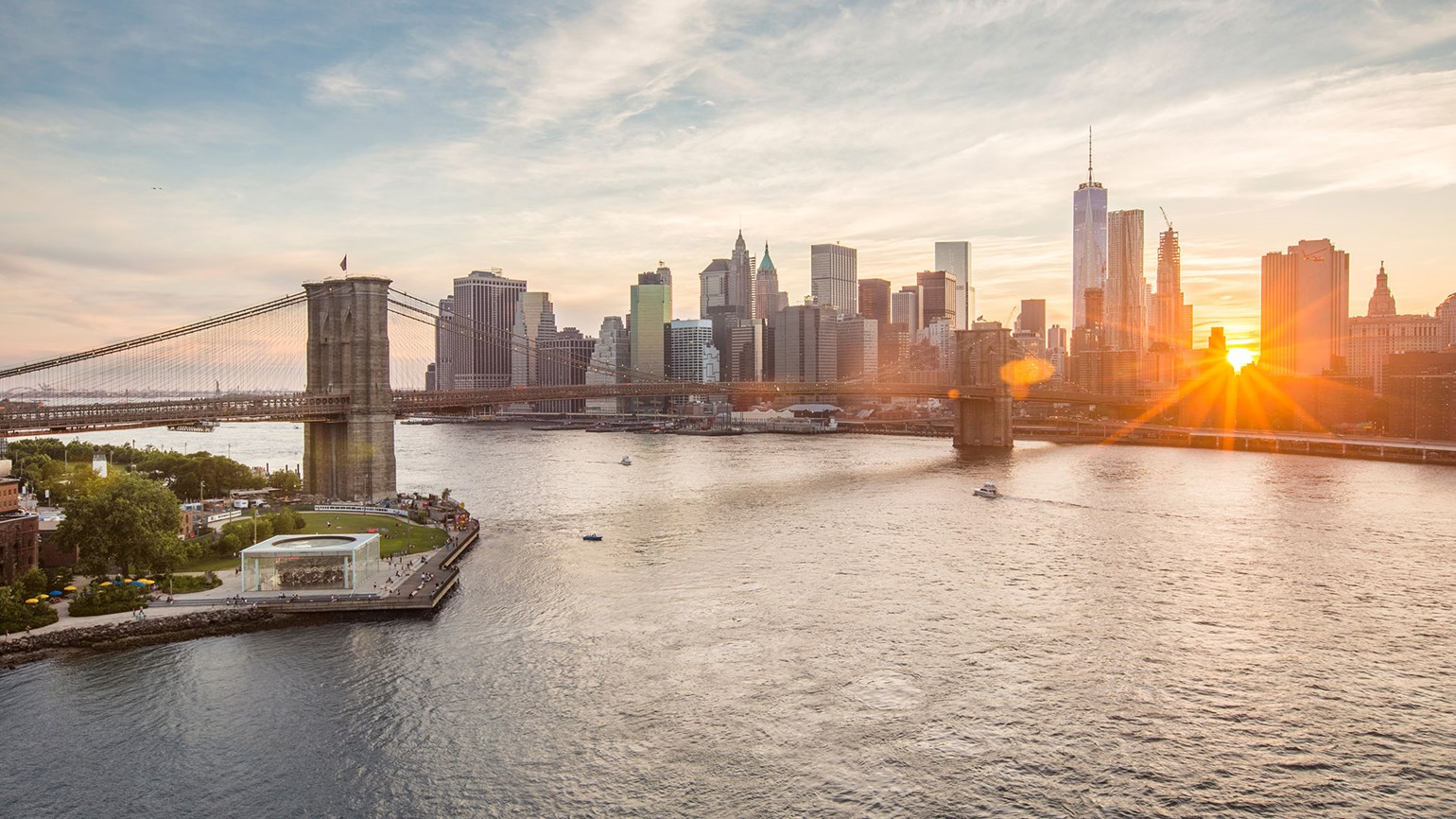 New York launching $30 million tourism marketing campaign
