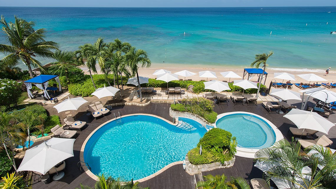 Barbados Elegant Hotels reopening as Marriott all-inclusives