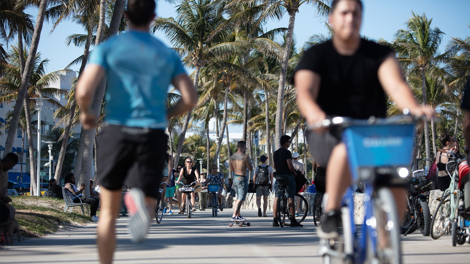 Mayor says Miami Beach needs makeover after spring break