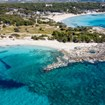 MSC Cruises reveals details of Taranto beach experience