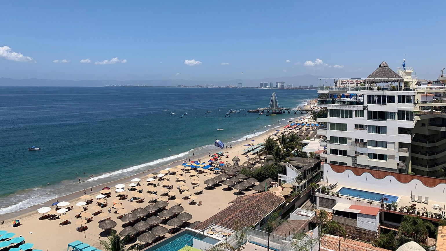 A (long-overdue) return to Puerto Vallarta