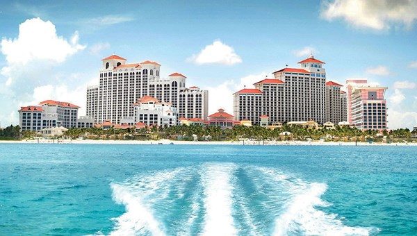 Baha Mar, which is currently offering a