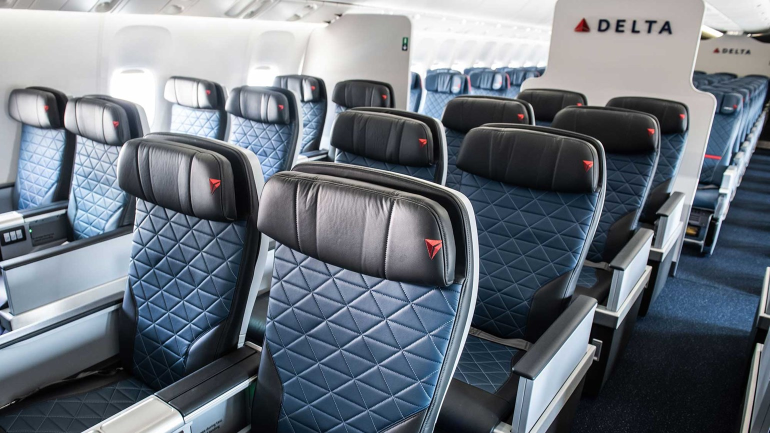 Delta upgrading Boeing 767 and Airbus A330 fleets