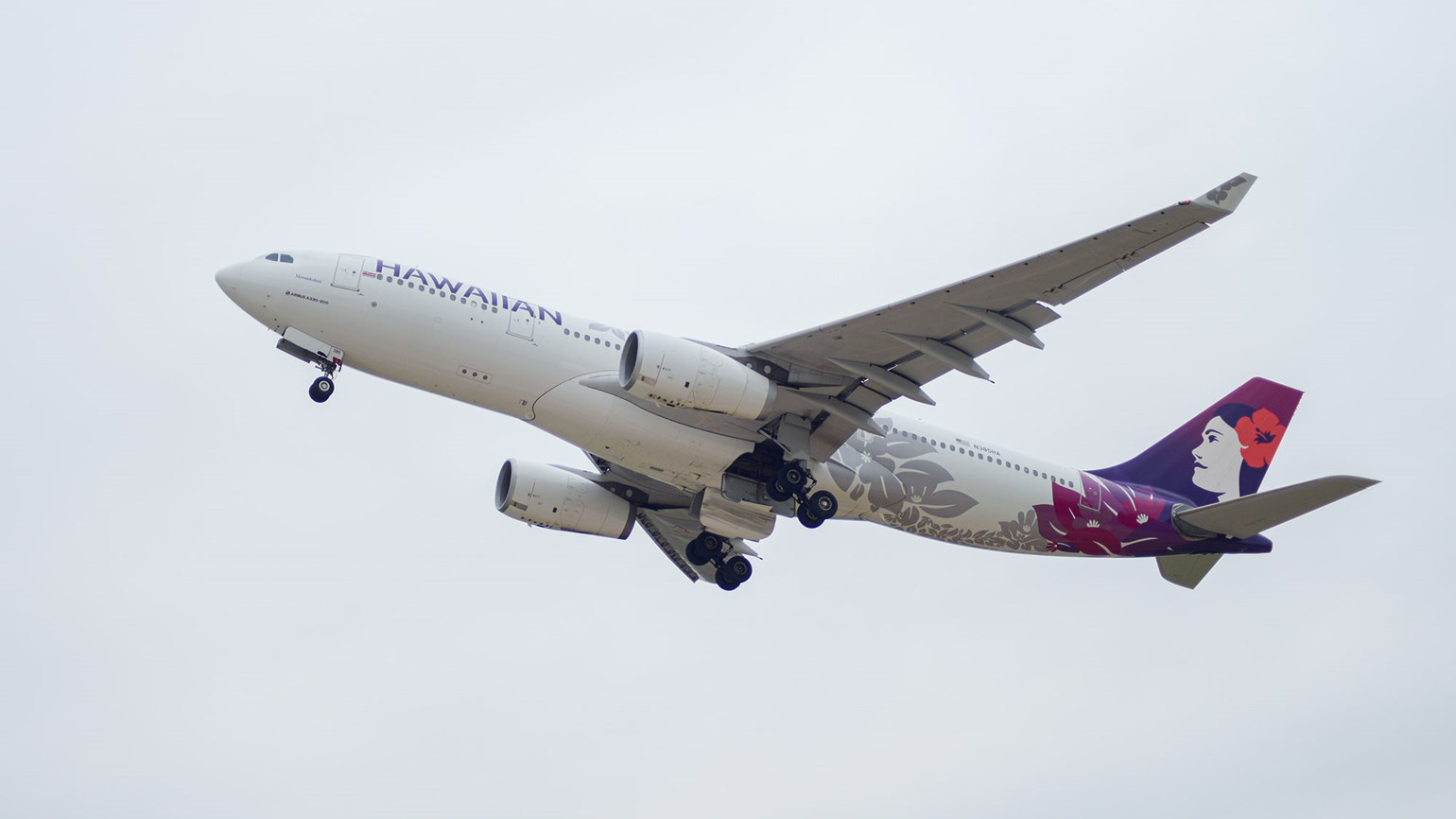 Hawaiian Airlines adds nonstops from Austin