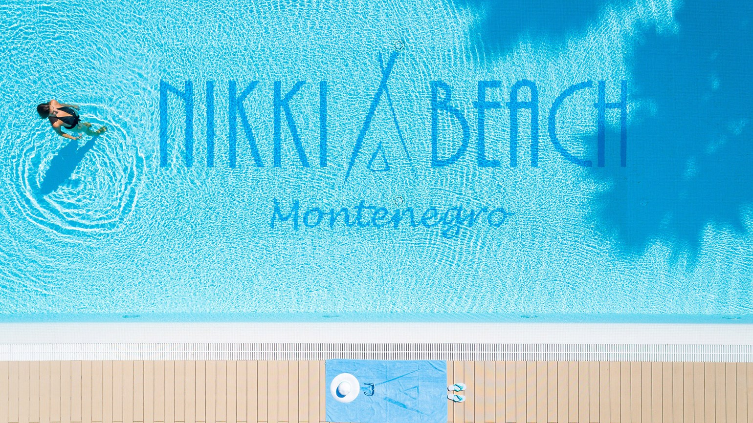 Nikki Beach opens new resort in Montenegro