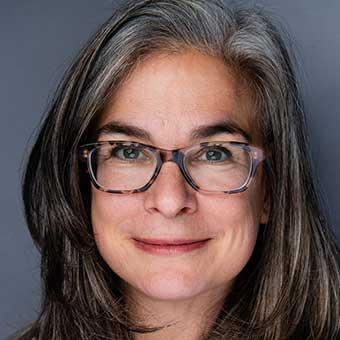 Pauline Frommer, co-president, FrommerMedia
