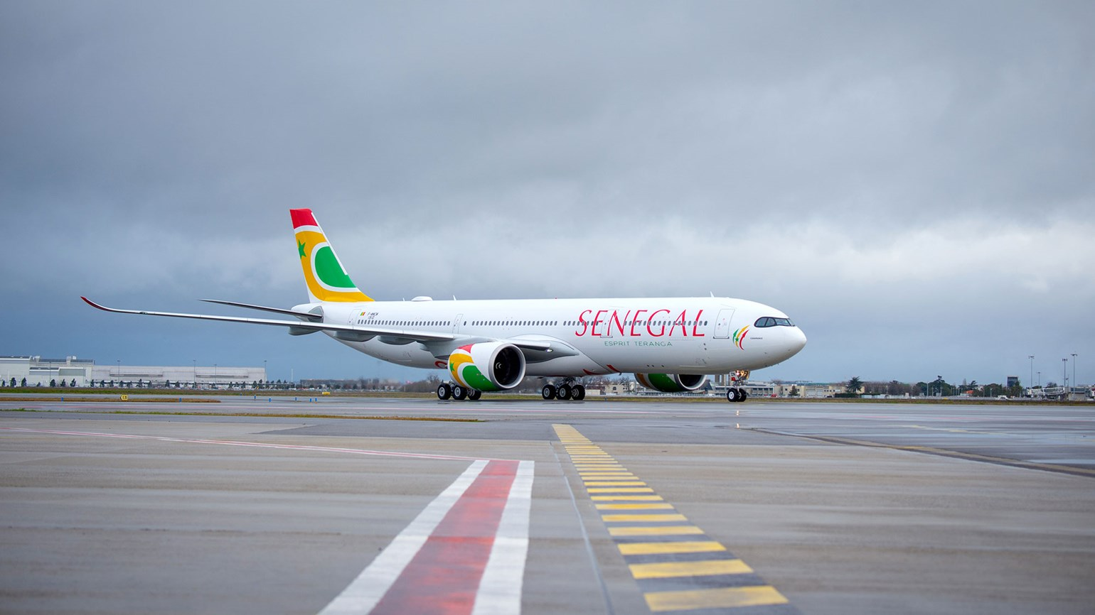 Air Senegal entering the U.S. market