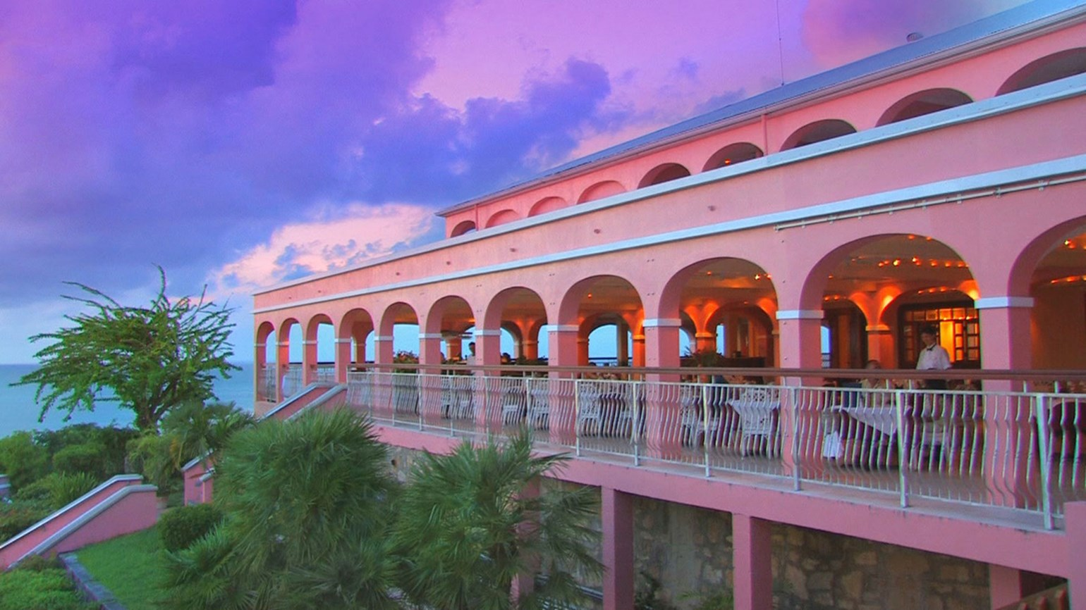 St. Croix's Buccaneer is aligning with Wyndham's Trademark Collection