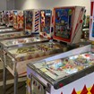 Creating thrills and stirring memories, a quarter at a time, at the Pinball Hall of Fame