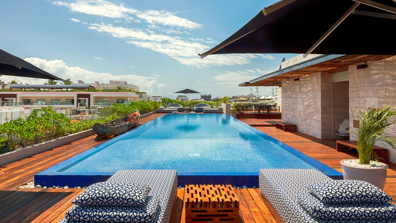 Hilton opens Yucatan Resort Playa del Carmen, in partnership with Playa