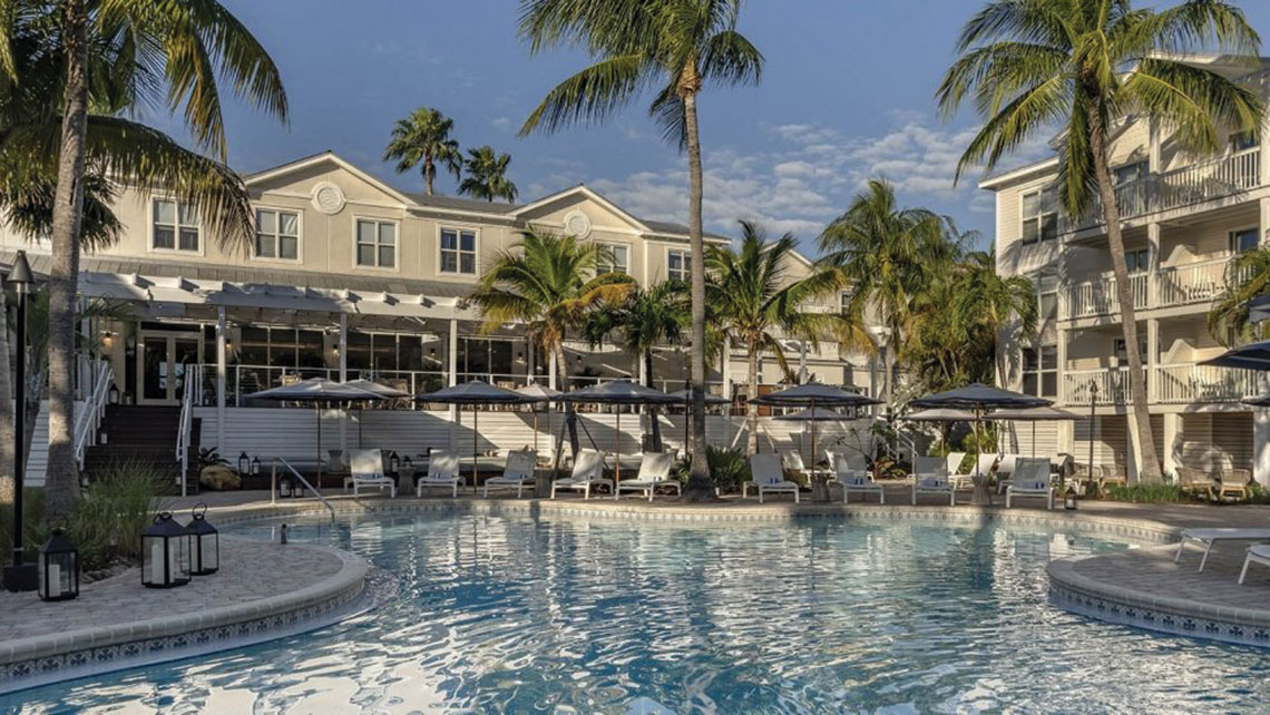 Margaritaville resort is coming to Key West