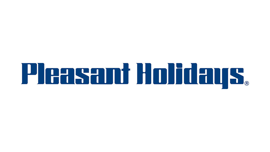 Pleasant Holidays: Travel Weekly