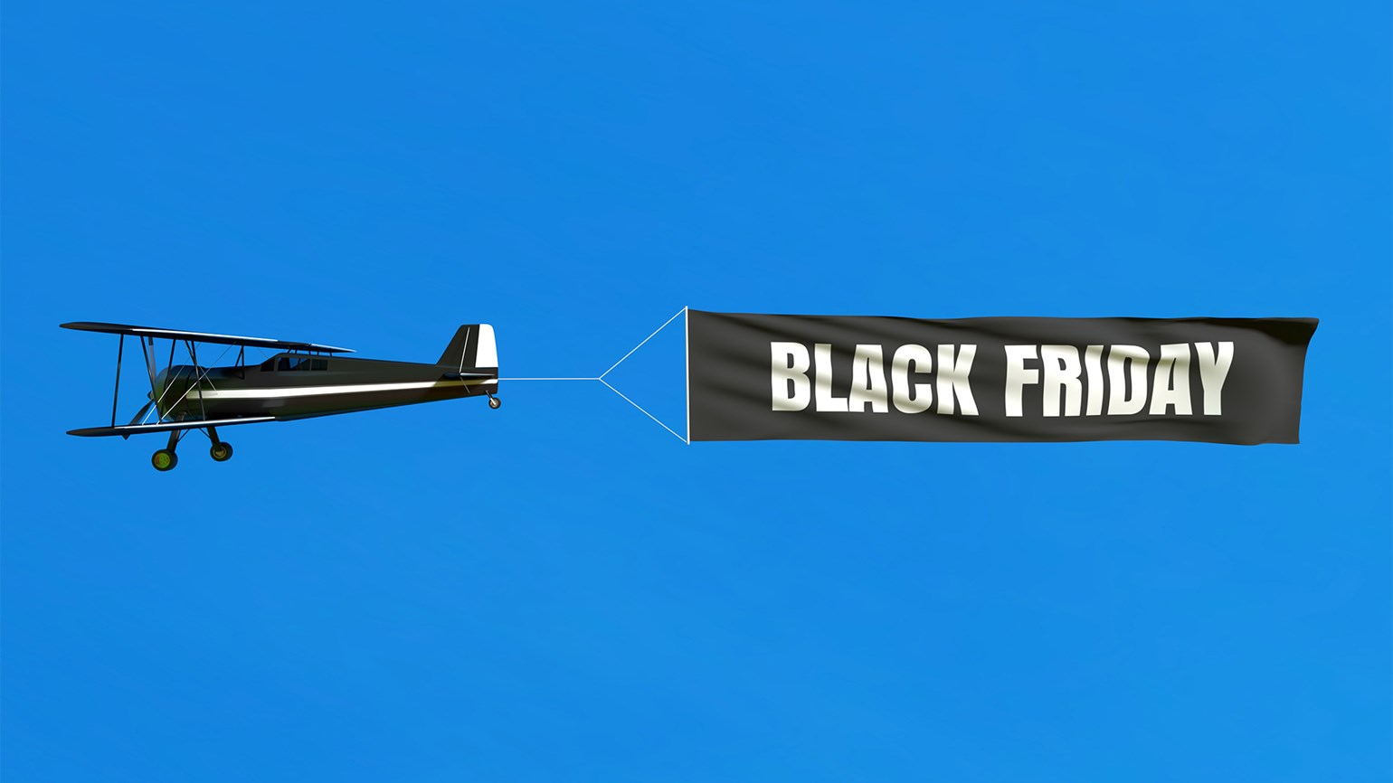 Black Friday promotions grow in importance for travel companies