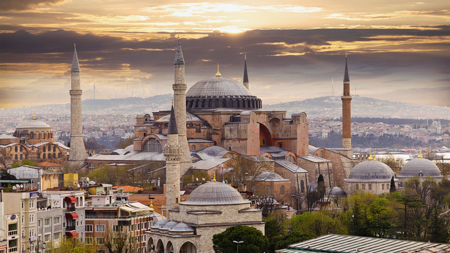 Middle East Tours Turkey