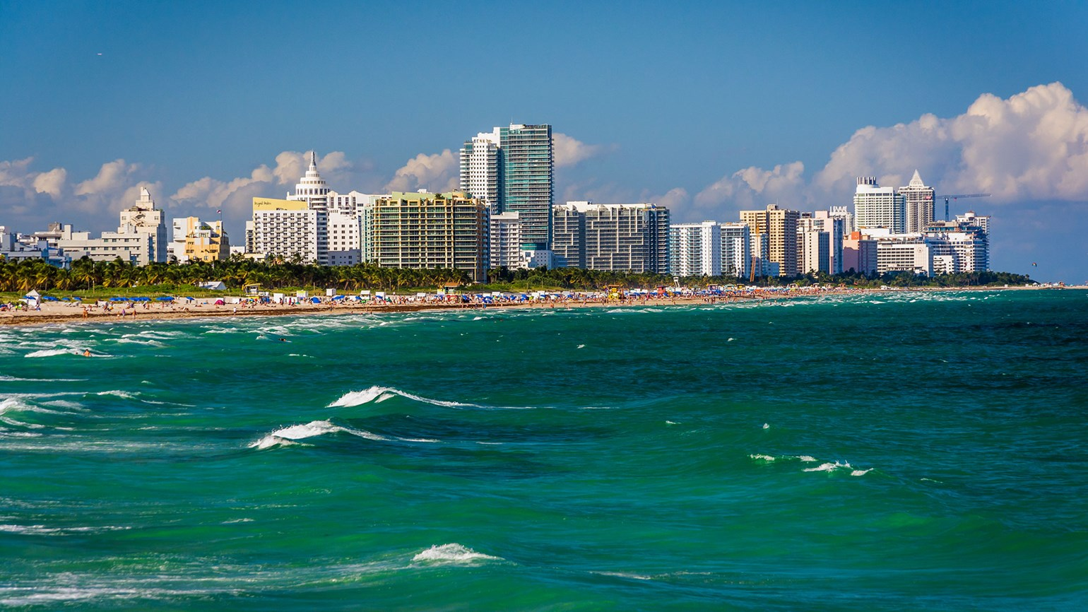 Workers On Wheels >> Miami Beach residents ordered to evacuate: Travel Weekly