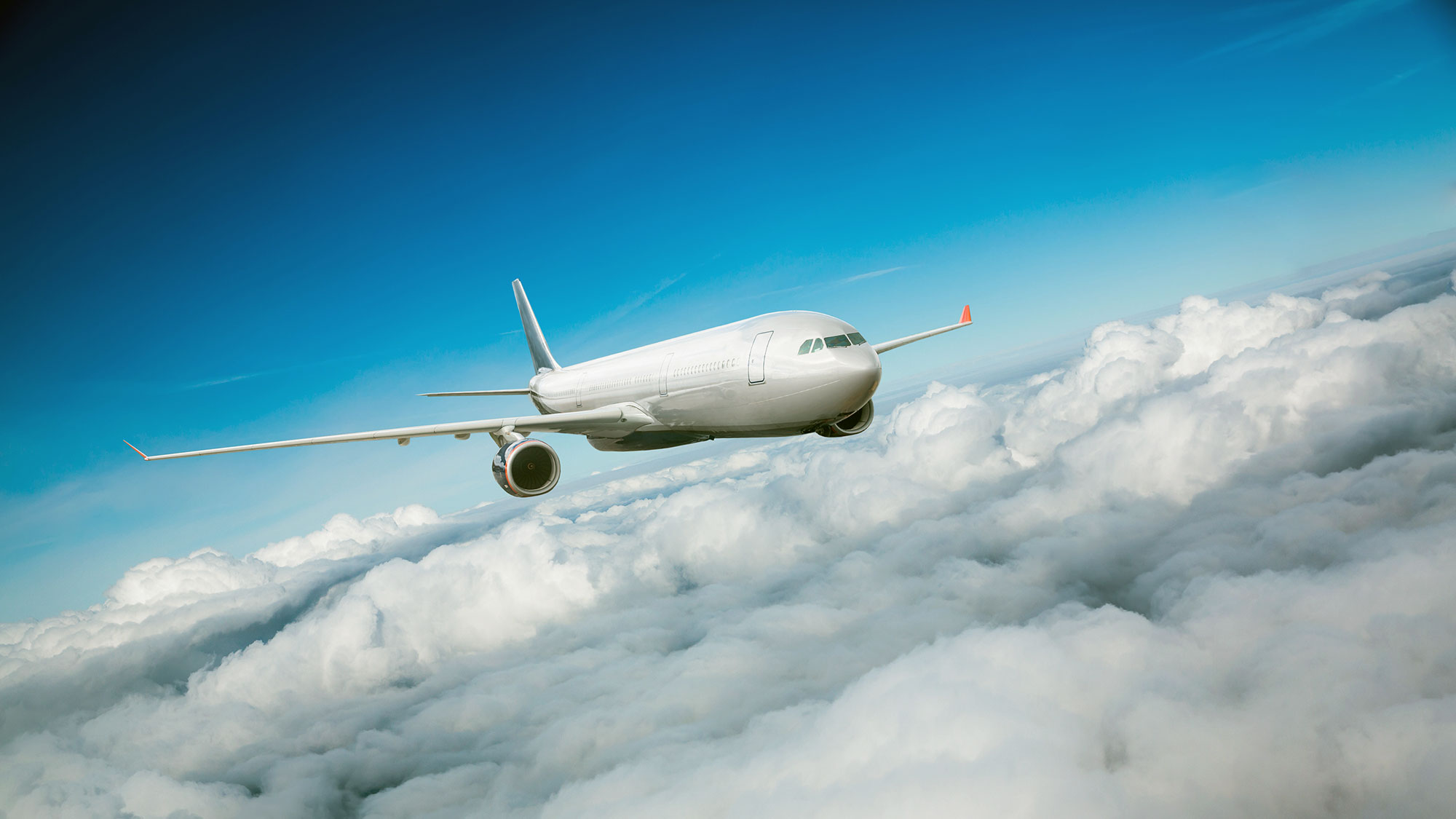 Air Turbulence Could Increase As Earth Warms Travel Weekly
