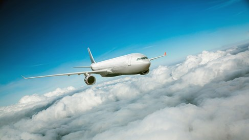 Air turbulence could increase as Earth warms