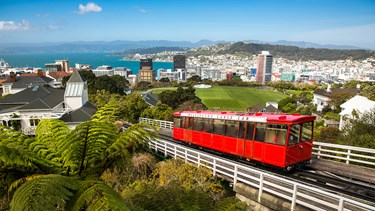 New Zealand to soon decide on proposed tourist tax