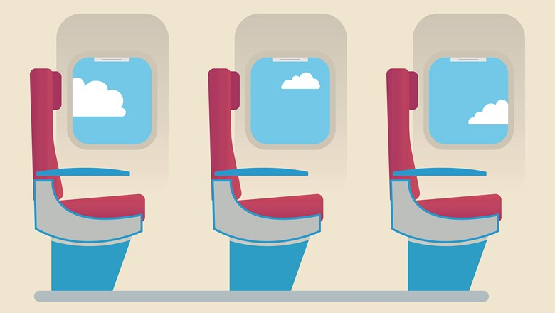 Regulating size of airline seats gaining support