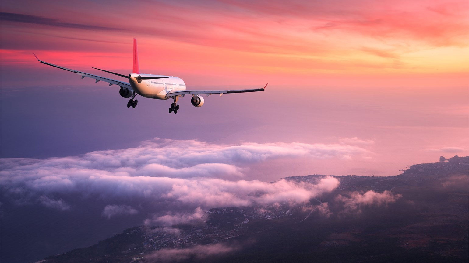 IATA forecasts higher airline profits in 2020