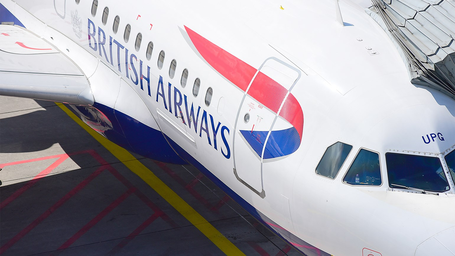 British Airways owner books loss as pandemic stalls travel