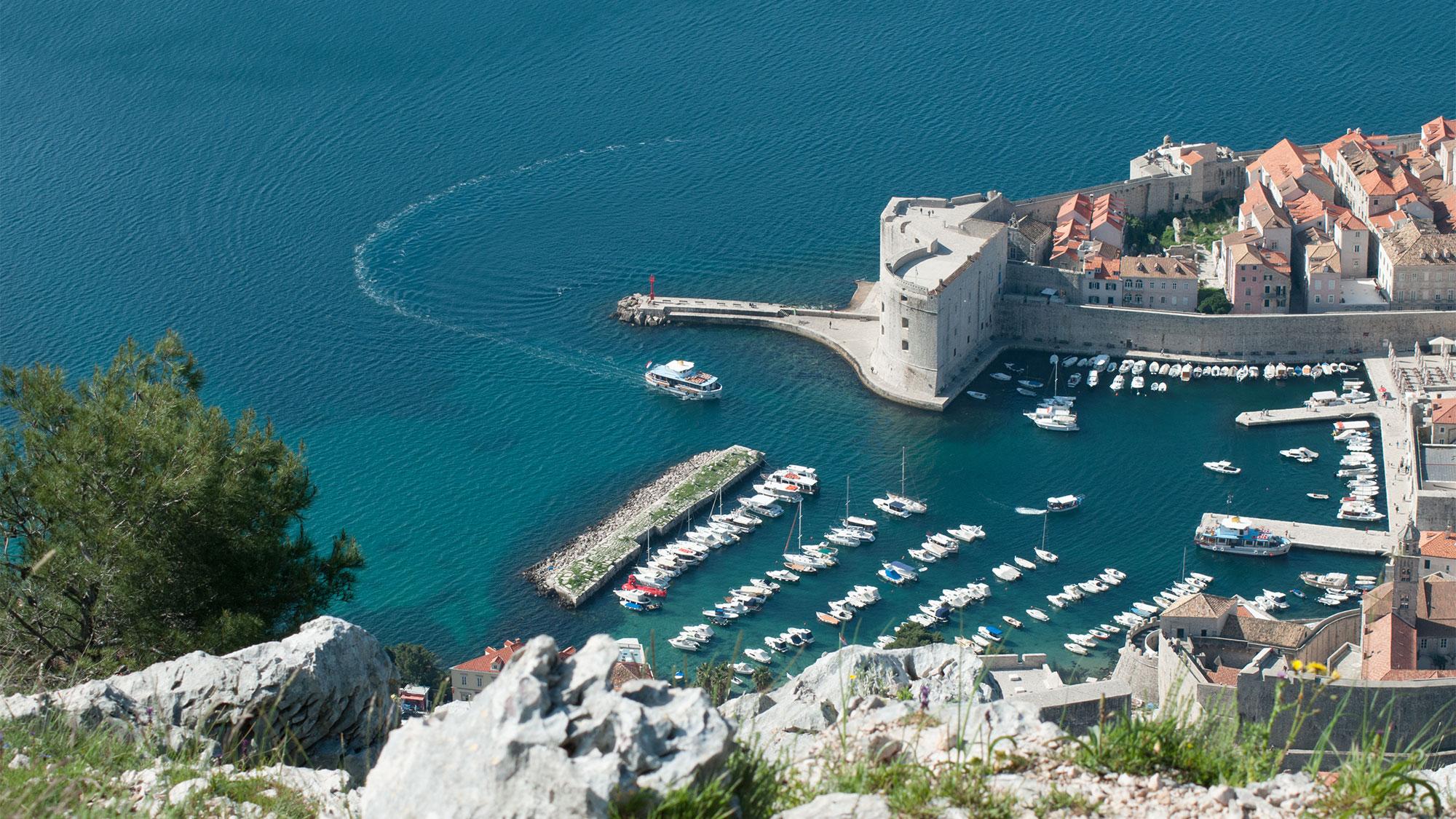 Dubrovnik [Credit: Jane Barrett/Shutterstock.com]