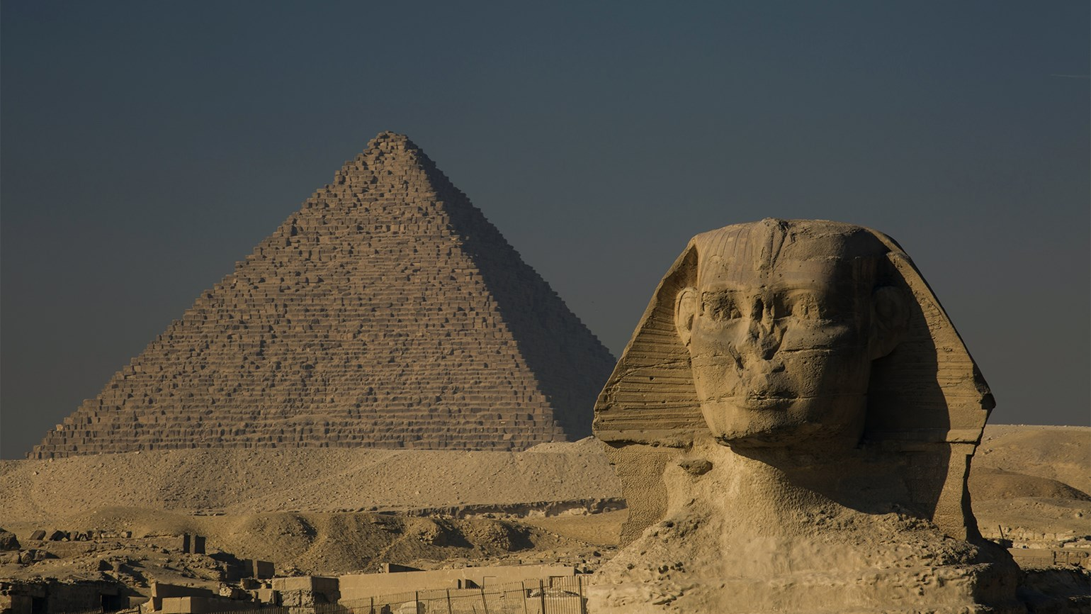 Egypt has booking upswing after rough period