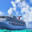 Carnival Sunshine in Grand Turk [Credit: CathyRL/Shutterstock.com]