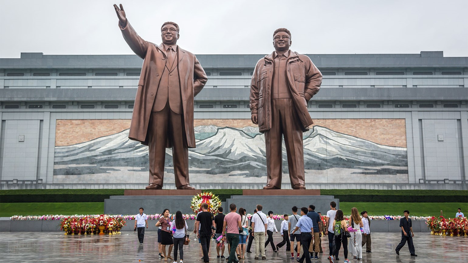 U.S. to ban North Korea travel