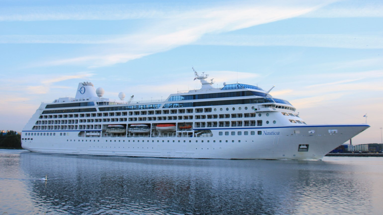 Luxury Cruise Lines Get Better At Finding New Customers Travel Weekly - New luxury cruise ships