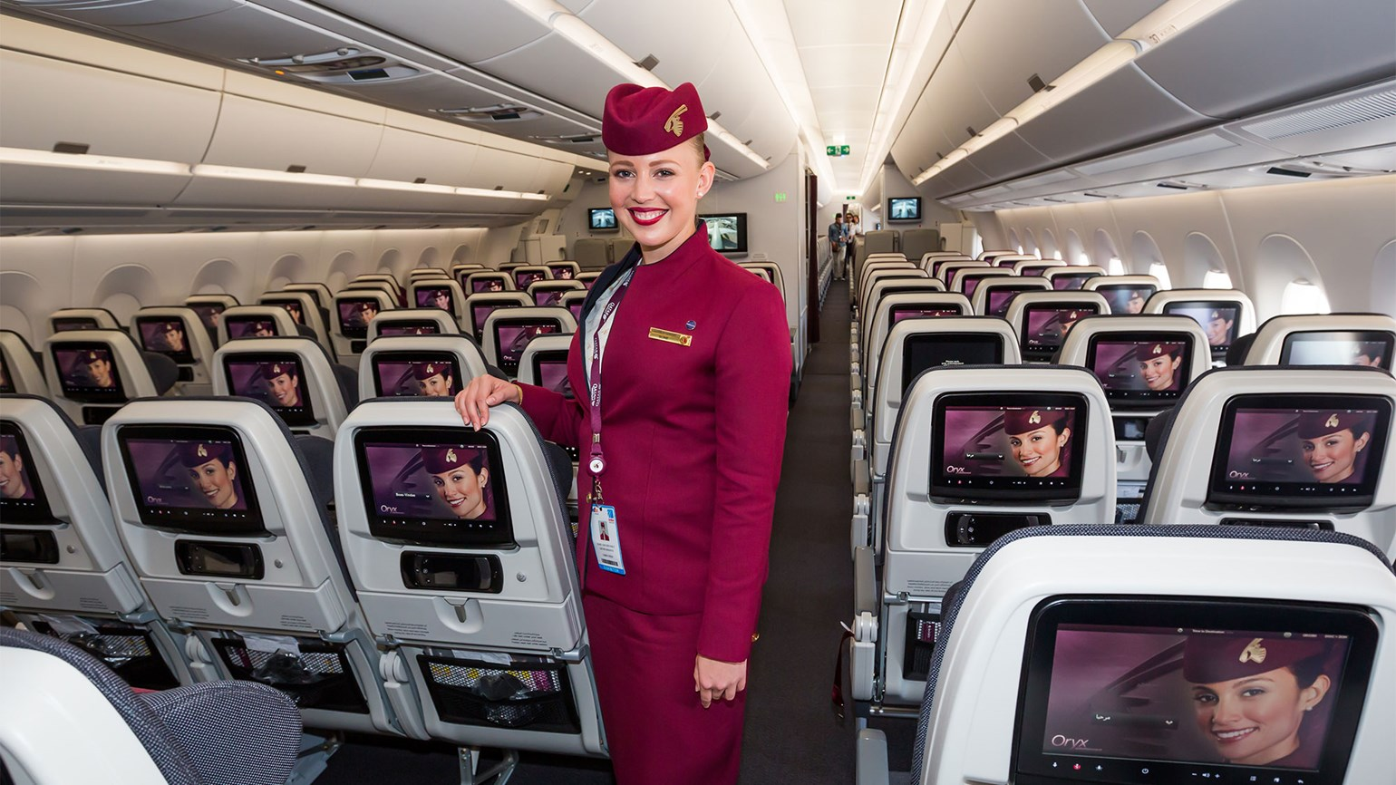Qatar Airways CEO calls U.S. flight attendants 'grandmothers'