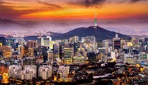 Can South Korea tourism weather rising political tension?