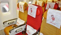 Air India launches women-only reserved seating