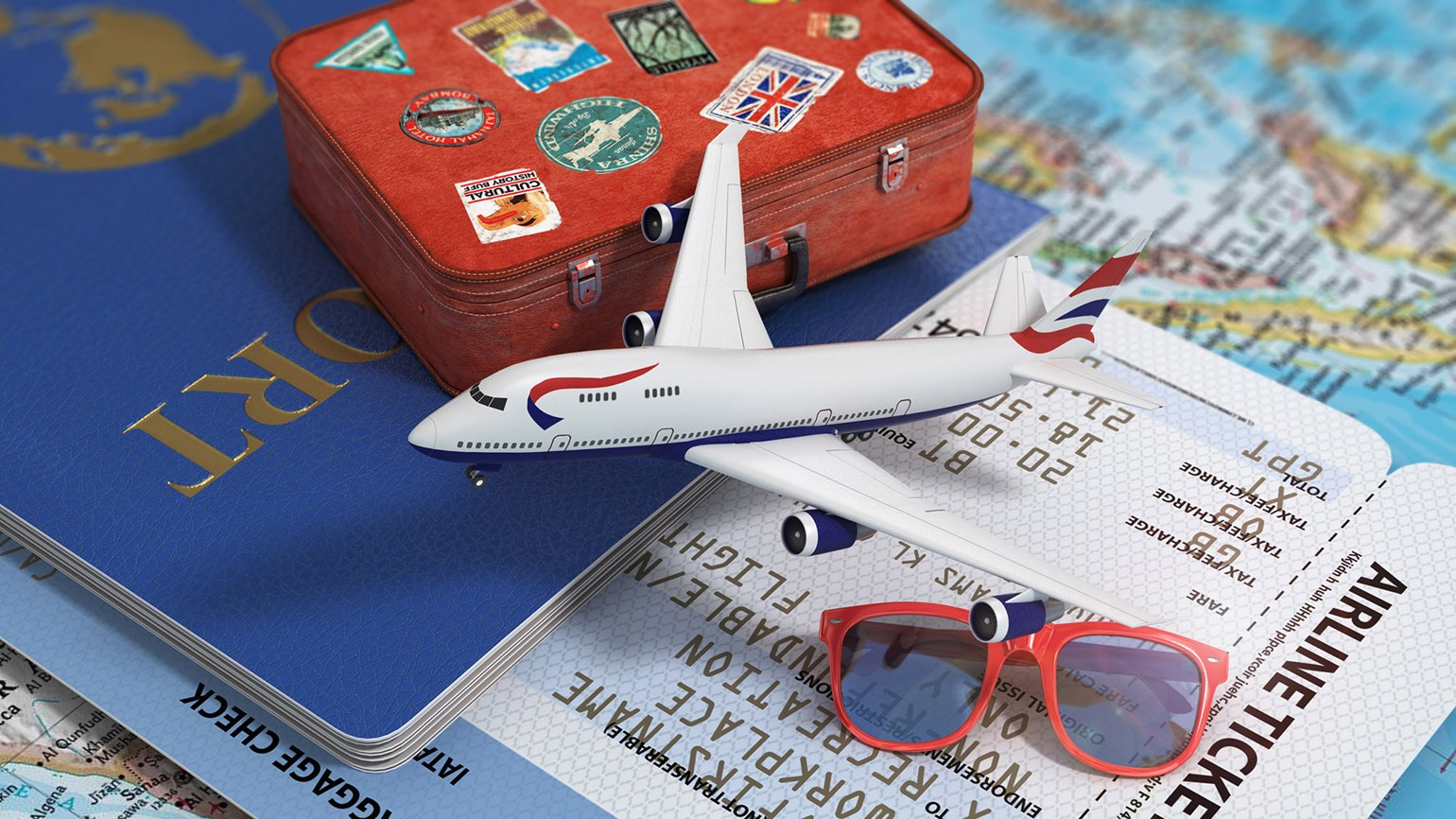 All signs point to a robust year for most travel industry sectors