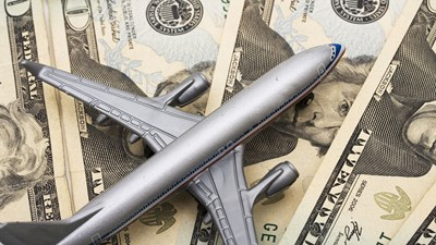 Travel agencies cash in as airlines send commissions soaring