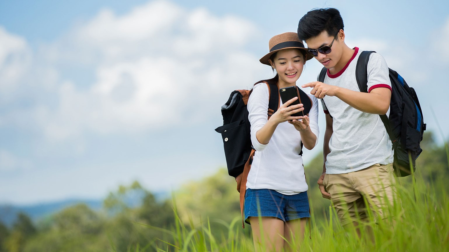 Chinese millennials nearly doubled travel spending in the past year