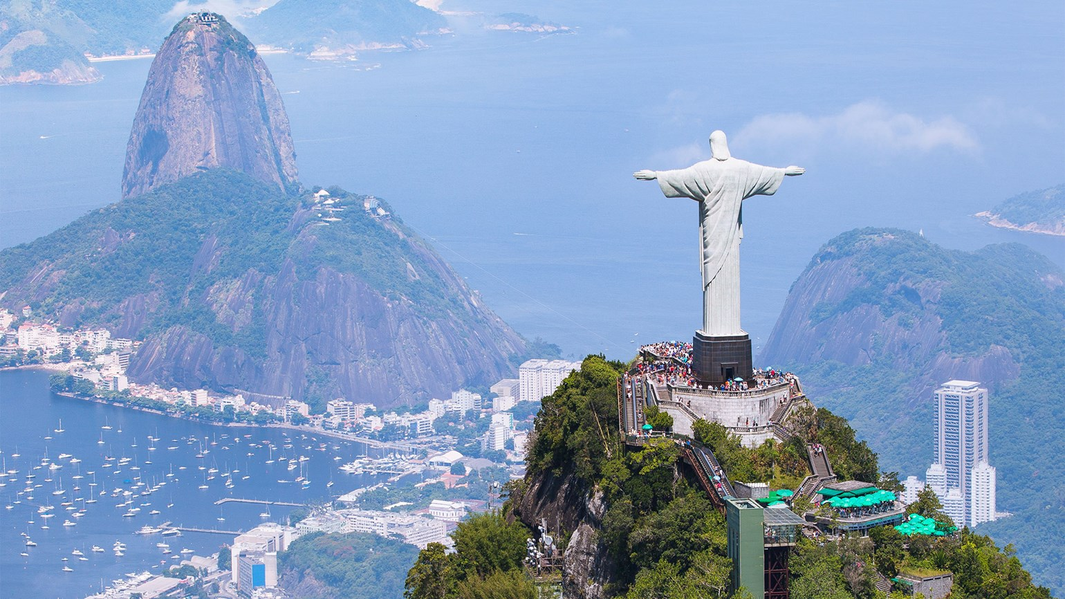 With simpler visa process, Brazil expects influx of U.S. visitors