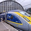 Railbookers doing Eurostar packages