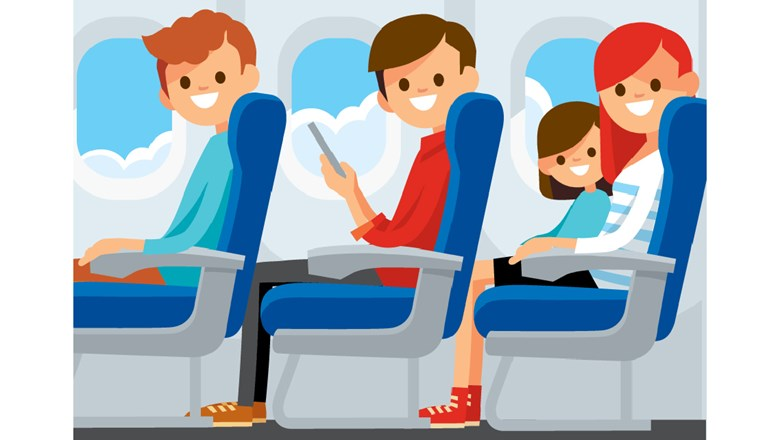 Flying With Kids Southwest Ranked Best Airline For