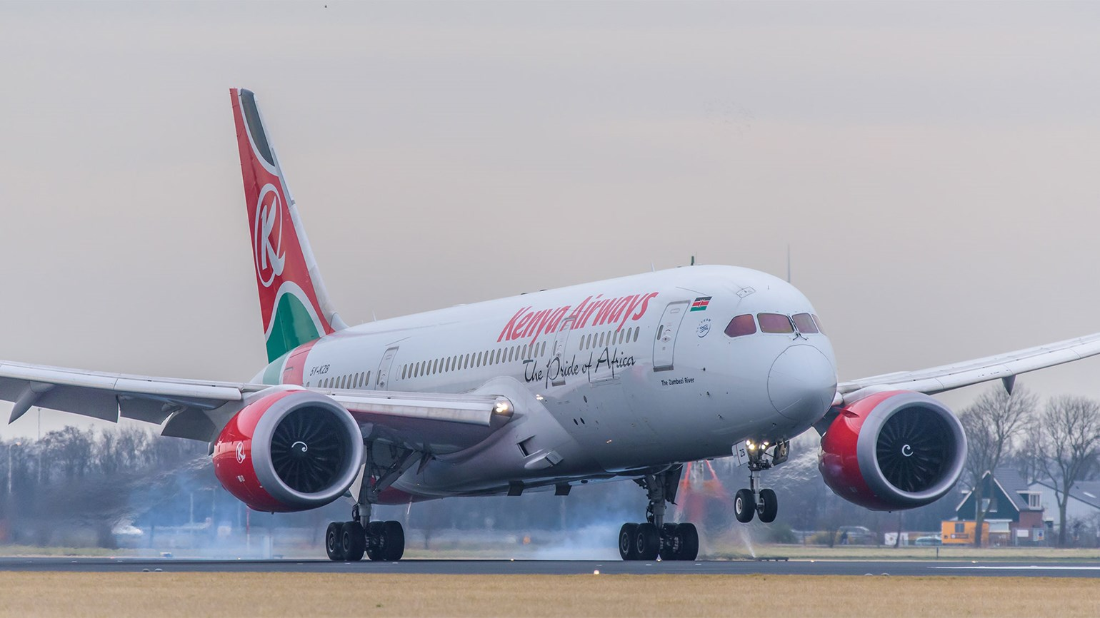 To the delight of travel pros, Kenya Airways launching New York service