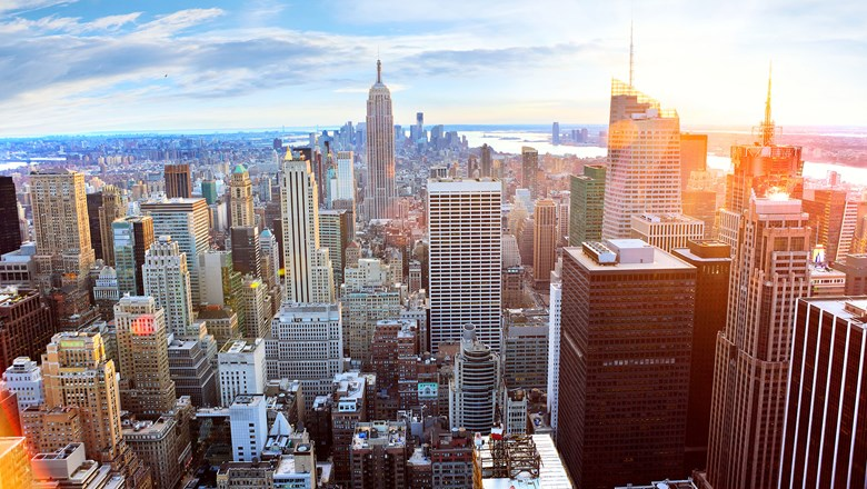 International travel continues to be strong for NYC and LA