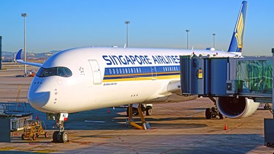 Singapore Airlines sets November date for launch of L.A. service