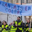 Yellow Vests in Paris