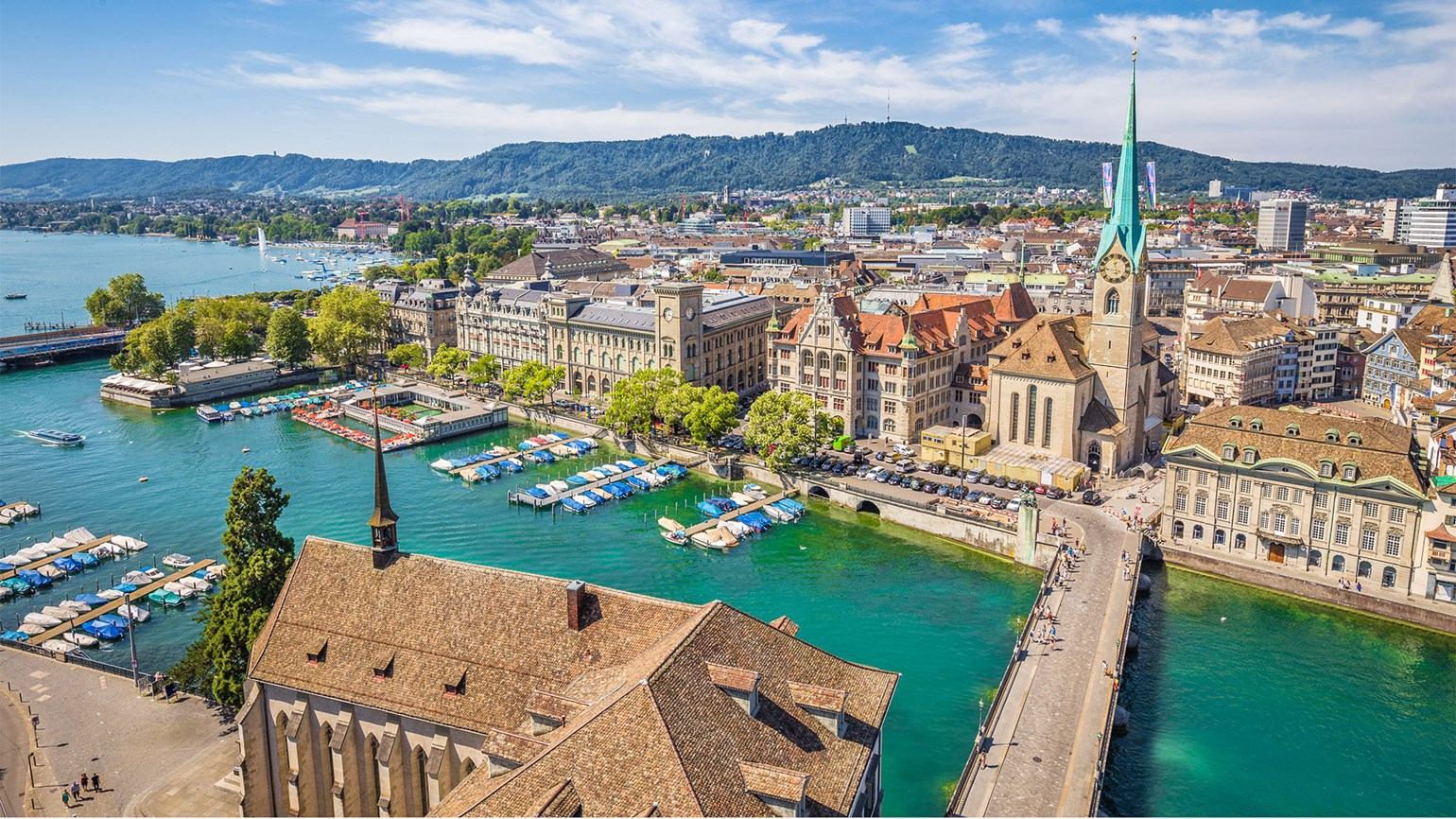 Travel Impressions gives agents what they want: more of Europe