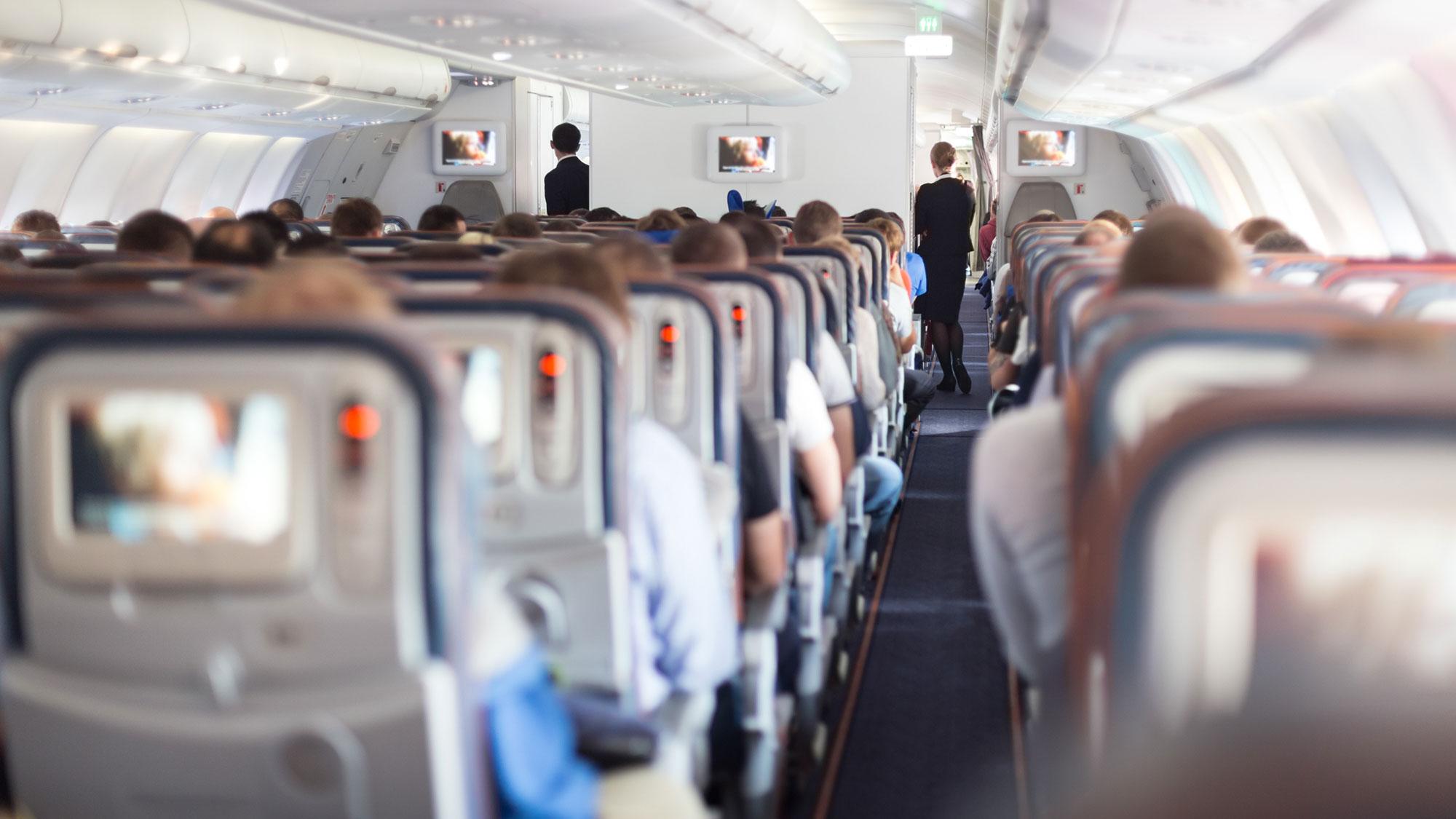 Resultado de imagen para FAA size seat aircraft