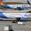 Allegiant requests permission to launch scheduled Mexico routes