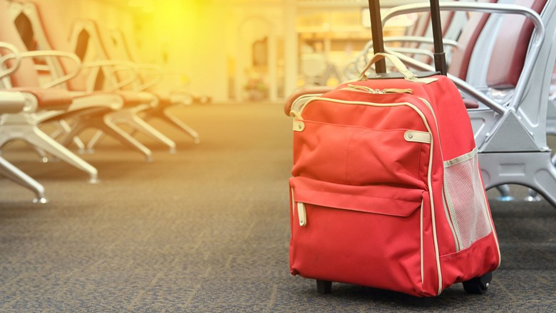 Packing pot: How risky is it?: Travel Weekly